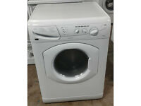 o519 white hotpoint 5kg&5kg 1200spin washer dryer comes with warranty can be delivered or collected