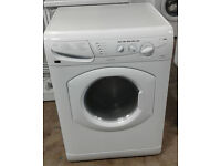 a519 white hotpoint 5kg&5kg 1200spin washer dryer comes with warranty can be delivered or collected