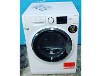 washing machine, dryers, cookers & fridges all come with warranty can be delivered or collected