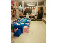 Kids Party Venue Hire in SW15 Just Choose Your Theme And We Do The Rest, Just Turn Up And Enjoy!