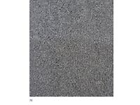 GREY CARPET - USED ONCE FOR A PHOTO 3M X 3M