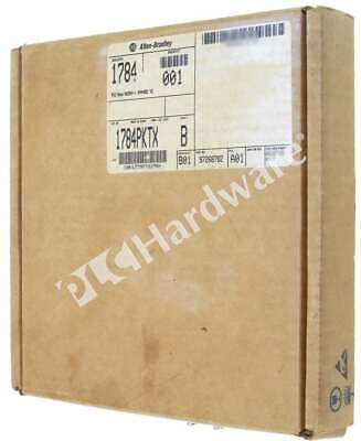 New Allen Bradley 1784-pktx B Pci Bus Communication Card With Dhdh-485rio