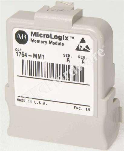 Allen Bradley 1764-MM1 /A MicroLogix 1500 8 KB Memory Module