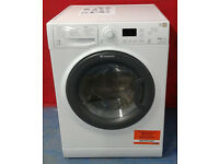 o555 white hotpoint 9kg&6kg 1400spin A rated washer dryer new with manufacturers warranty