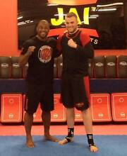 Mix Martial Arts, Mauy Thai and Boxing Sessions Sydney City Inner Sydney Preview