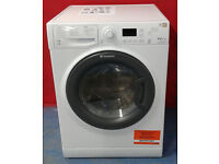 p555 white hotpoint 9kg&6kg 1400spin A rated washer dryer new with manufacturers warranty