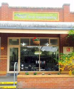 HAIRDRESSING SALON FOR SALE $30,000 Warrandyte Manningham Area Preview