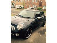MINI ONE 2009 1.4 £1900