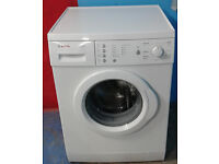 b573 white bosch 6kg 1200spin washing machine comes with warranty can be delivered or collected