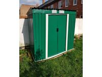 Almost NEW Garden Shed For Sale