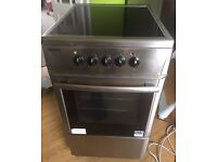 Beko Electric Fan Assisted Cooker Ceramic Hob *Delivery*