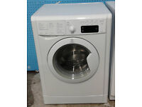 b323 white indesit 7kg&5kg 1400spin washer dryer comes with warranty can be delivered or collected