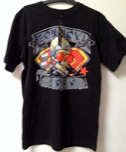 T-Shirt-Boys-Girls-top-Jon-Bon-Jovi-New-Print-SPECIAL-PRICE-Size-8-10-12-14-16