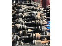 VAUXHALL DRIVESHAFT'S FOR SALE