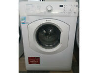 a502 white hotpoint 7.5kg vented dryer come with warranty can be delivered or collected
