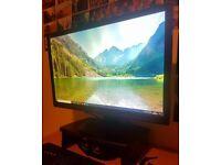 AOC G2770pf - 27 Inch PC Monitor - 144hz