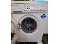 LG Intellowasher Washing Machine
