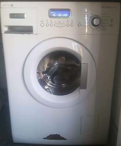 Maytag 8.5kg  Front Loader Washing Machine Yarraville Maribyrnong Area Preview