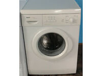 b269 white bosch 5kg 1000spin washing machine comes with warranty can be delivered or collected