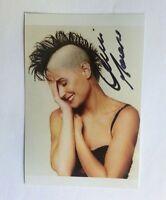Demi Moore Autografo Su Foto 15x10 Pezzo Unico Da Mia Collezione -  - ebay.it