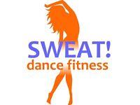 Sweat! Dance Fitness Classes