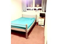 Double bed room, carlton vale, £690 per month