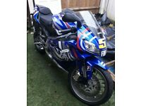 2009 APRILIA RS125 2-Stroke - Limited Edition - In Absolutely Mint Condition