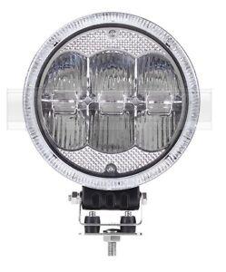 12/24V LED Fernscheinwerfer Zusatzscheinwerfer E-Prüfzeichen Offroad Rally