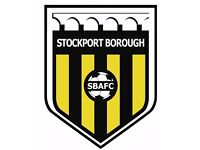 Football Players Wanted - New Club based in Stockport.