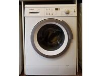 Bosch Max 9KG 1400spin Washing Machine - 6 Months Warranty