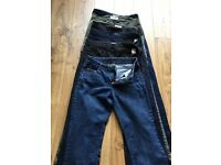 Jeans and Jeggings £5