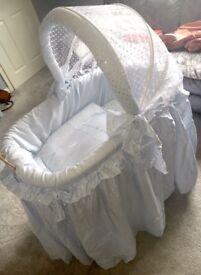 Leipold boys crib for sale