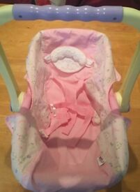 Baby Annabell Comfort Seat / Carrier