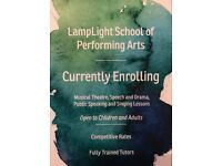 Lamplight School of Performing Arts