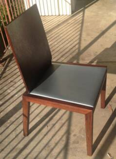 8 x Seater Dining Table & Chairs Thornleigh Hornsby Area Preview