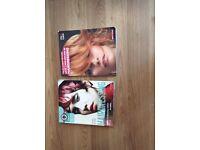 NVQ 2 hairdressing books