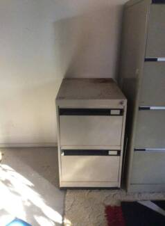 2 Drawer Filing Cabinet Carindale Brisbane South East Preview