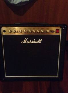 Marshall DSL 15C Guitar Amp Salisbury Heights Salisbury Area Preview