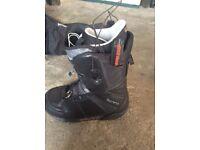 Burton Snowboard Boots Size 7