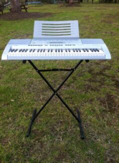 Casio CTK Keyboard Picton Wollondilly Area Preview