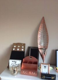 Bits and bobs home decor all brand new