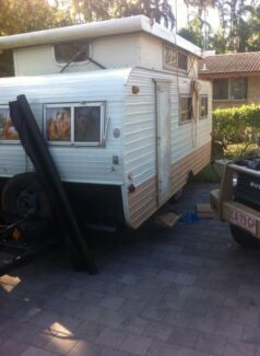 Caravan for sale Karama Darwin City Preview