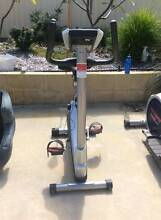 Get fit for summer! Cycle, Rower & X-Trainer Seville Grove Armadale Area Preview