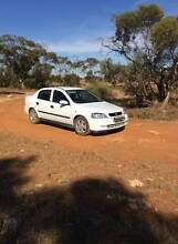 2001 Holden Astra Sedan Swan Reach Mid Murray Preview