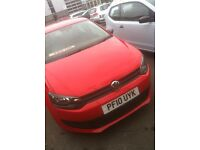 2010 VW Polo - 1.2. Currently at 69300 miles, good condition