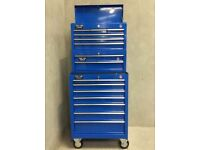 TMUS™ 3 PIECE 15 DRAWER TOOL CHEST