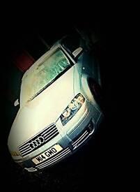 Audi a3 mot failure