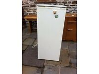 Fridge with small freezer compartment £25 Pontyypridd