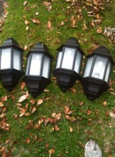 outdoor wall light Punchbowl Launceston Area Preview