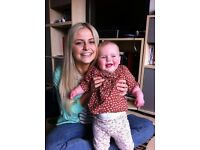 Friendly and Experienced Babysitter in South East London